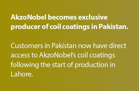 AkzoNobel – Pakistan